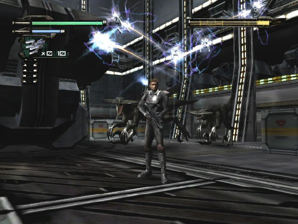 Dino Crisis 3 Screenshot 17 - Xbox - The Gamers' Temple