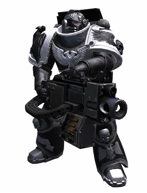 Warhammer 40,000 Space Marine screenshot 37