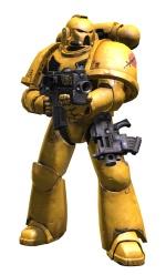 Warhammer 40,000 Space Marine thumb 35