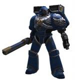 Warhammer 40,000 Space Marine thumb 36