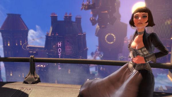BioShock Infinite screenshot 9