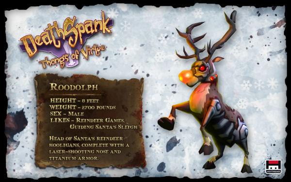 Roodolph