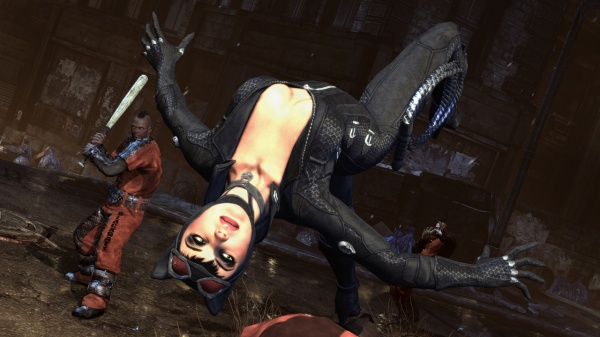 Batman: Arkham City screenshot 6