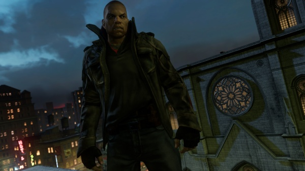 Prototype 2 screenshot 23