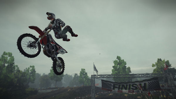 MX vs. ATV Alive screenshot 10