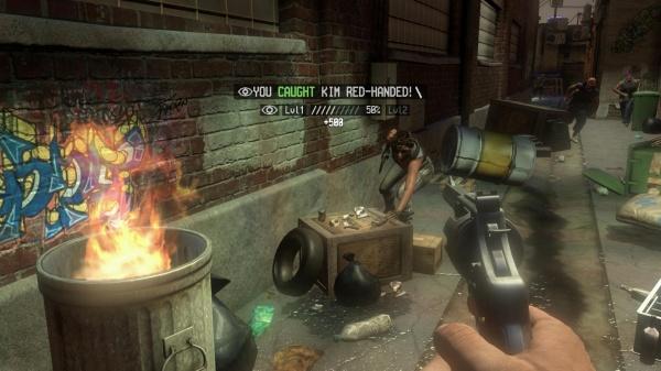 Call of Juarez: The Cartel screenshot 7