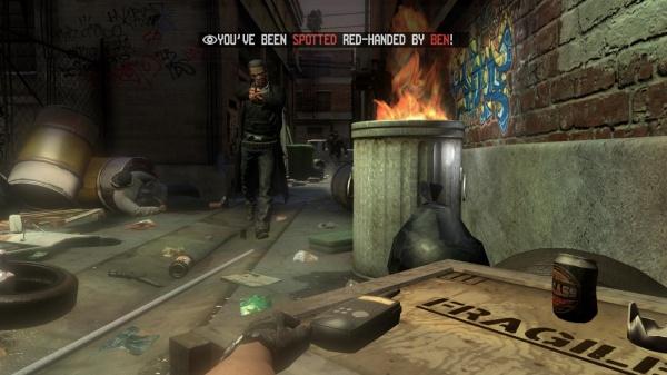 Call of Juarez: The Cartel screenshot 8