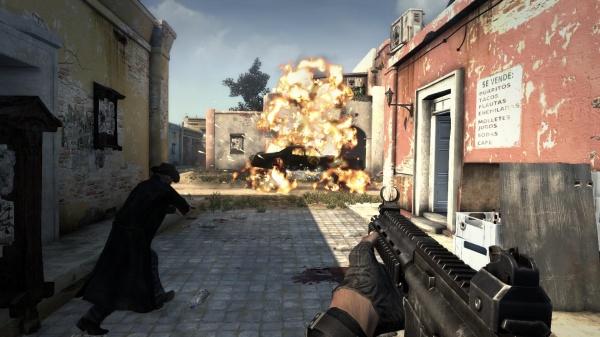 Call of Juarez: The Cartel screenshot 18