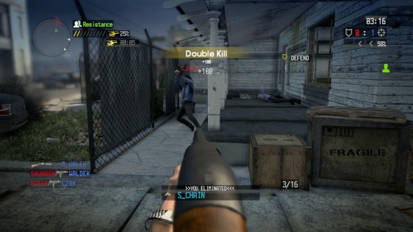 Call of Juarez: The Cartel screenshot 19