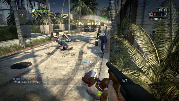 Call of Juarez: The Cartel screenshot 22