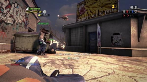 Call of Juarez: The Cartel screenshot 23