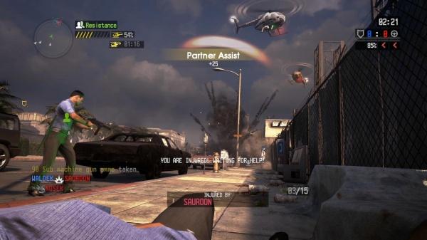 Call of Juarez: The Cartel screenshot 25