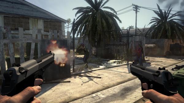 Call of Juarez: The Cartel screenshot 33