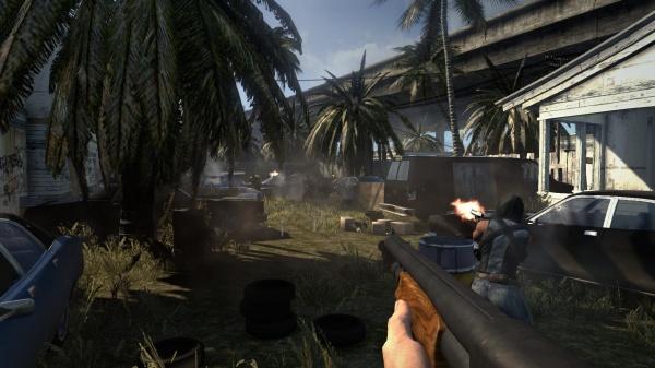 Call of Juarez: The Cartel screenshot 34