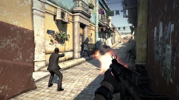 Call of Juarez: The Cartel screenshot 37