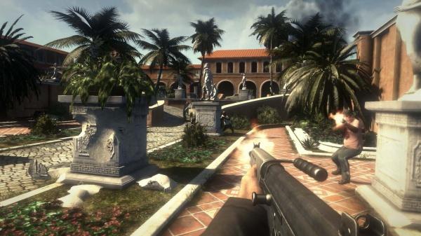 Call of Juarez: The Cartel screenshot 44