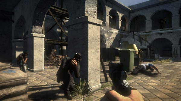 Call of Juarez: The Cartel screenshot 46