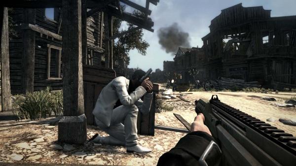 Call of Juarez: The Cartel screenshot 48