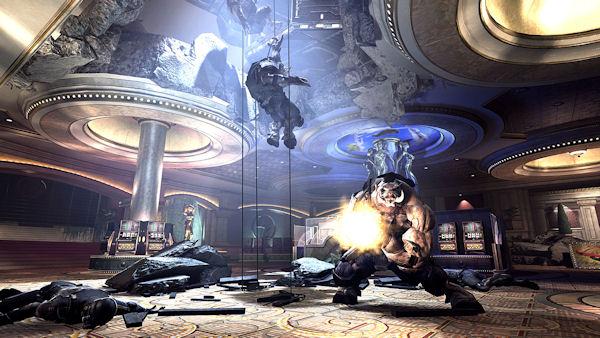 Duke Nukem Forever screenshot 5