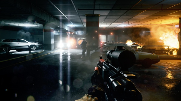 Battlefield 3 screenshot 33