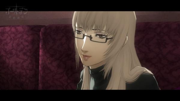 Catherine screenshot 7