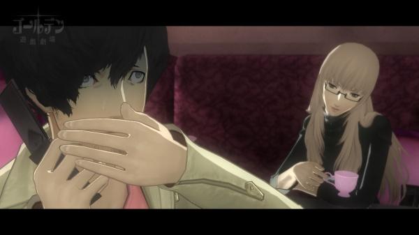 Catherine screenshot 8