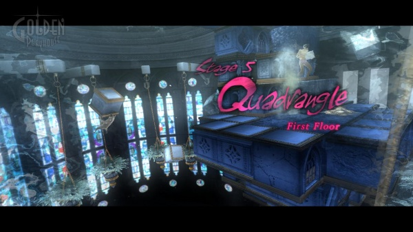Catherine screenshot 29