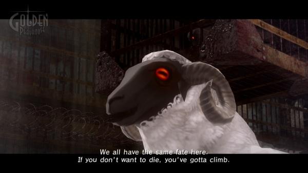 Catherine screenshot 31