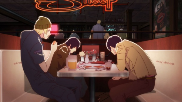 Catherine screenshot 33