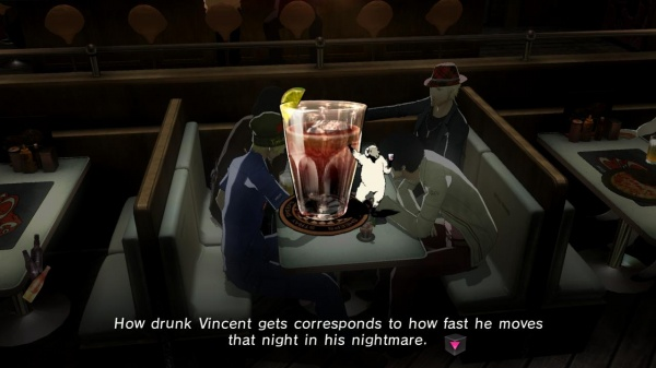 Catherine screenshot 36
