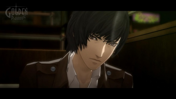 Catherine screenshot 37
