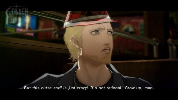 Catherine screenshot 39