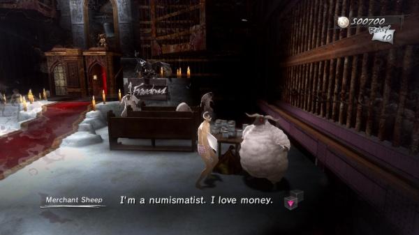 Catherine screenshot 44