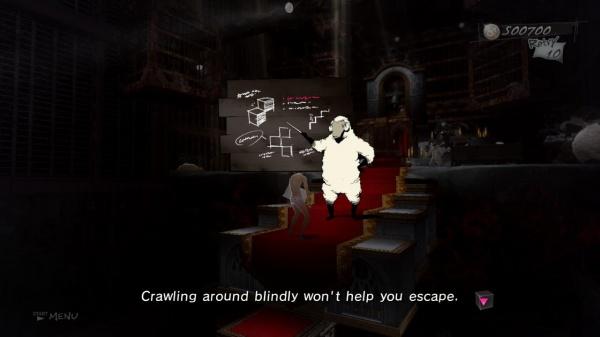 Catherine screenshot 45