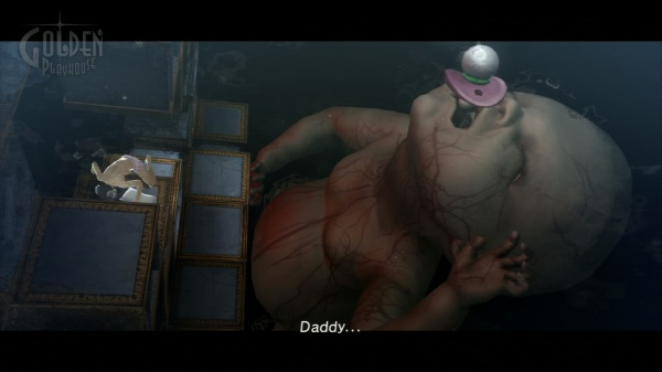 Catherine screenshot 49