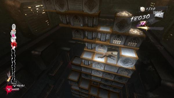 Catherine screenshot 54