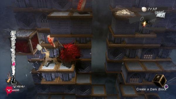 Catherine screenshot 55