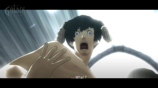 Catherine screenshot 56