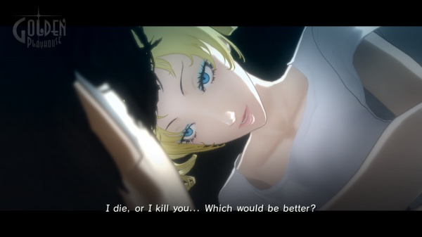 Catherine screenshot 57