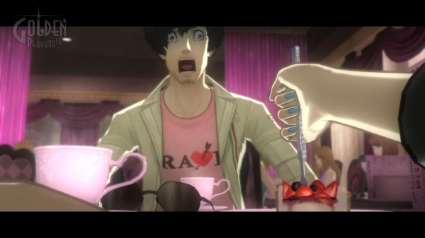 Catherine screenshot 60