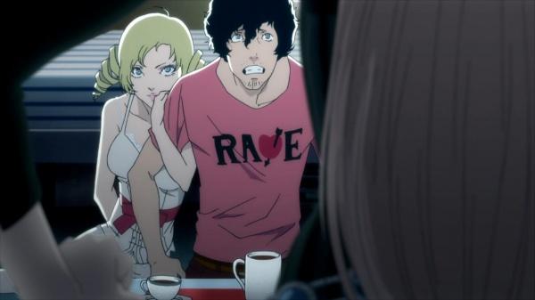 Catherine screenshot 62