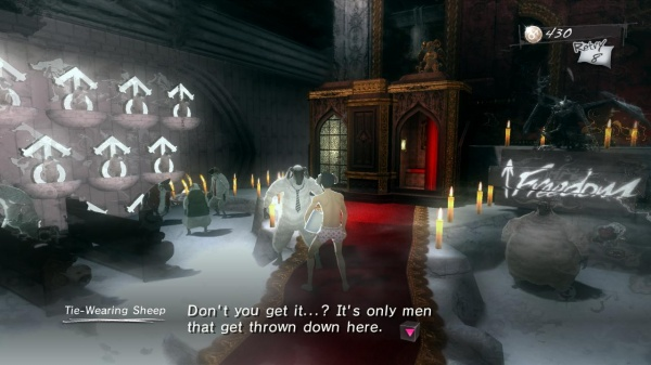 Catherine screenshot 65