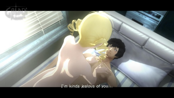 Catherine screenshot 70