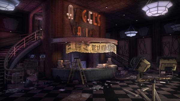 Saints Row: The Third screenshot 1