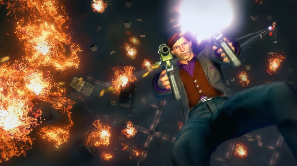 Saints Row: The Third screenshot 13