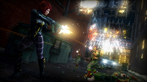 Saints Row: The Third screenshot 17