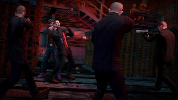 Saints Row: The Third screenshot 19