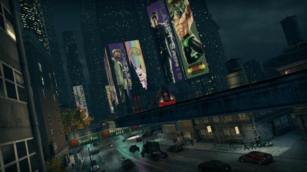 Saints Row: The Third screenshot 36
