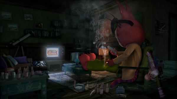 Saints Row: The Third screenshot 37