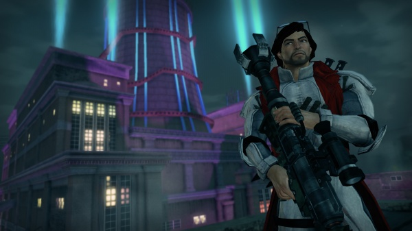 Saints Row: The Third screenshot 38